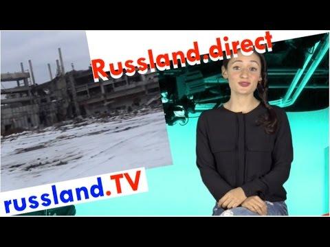 Die Russen, Krim und Donbass [Video]