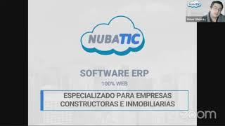 Nubatic – Software diseñado para automatizar y controlar procesos desde cualquier lugar