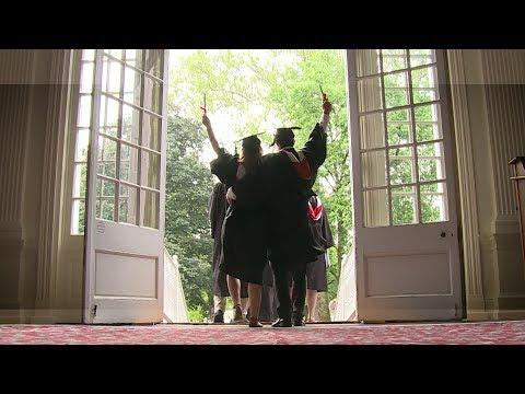 Dickinson College - video