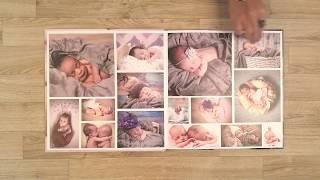 אלבום החלומות לצילומי ניובורן צילומי הריון ולצילומי משפחה !