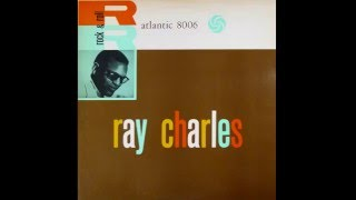 Ray Charles - Come Back Baby