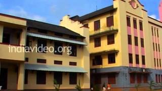 Mar Ivanios College, Thiruvananthapuram