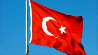"National Anthem of Turkey - ""İstiklâl Marşı"""