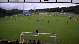 XI Torneo R.C. Deportivo - Final Alevín - 01.05.2014