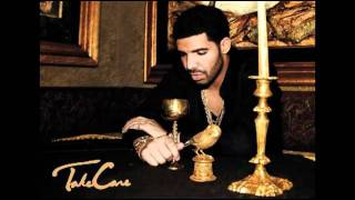 Drake   Marvin's Room (Instrumental)