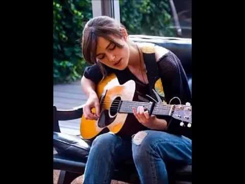 A Step You Can't Take Back performed by Keira Knightley
