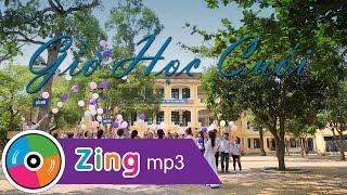 Giờ Học Cuối - Phú Hunter Ft. Xi Rô (MV Official)