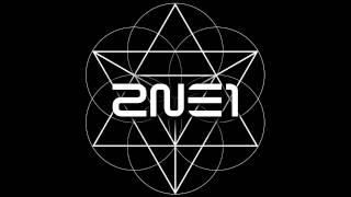 2NE1 - Baby I Miss You @ The 2nd Regular Album 'Crush'