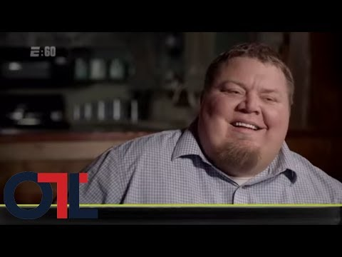 Jared Lorenzen, a once in a generation athlete, now faces a battle for his life | OTL | ESPN