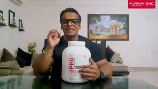 Why Whey Protein and how to choose the best one l Yatinder Singh