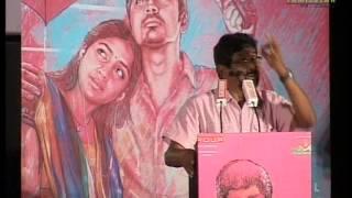 Director Bharathiraja at Jigarthanda Movie Audio Launch
