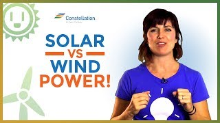 Who is better solar or wind energy