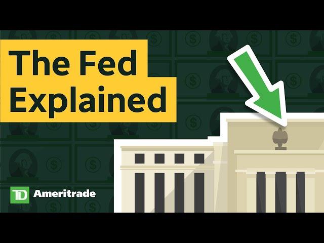 Wymowa wideo od Federal Reserve na Angielski