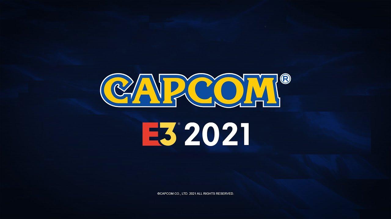 Capcom E3 2021 Presentation