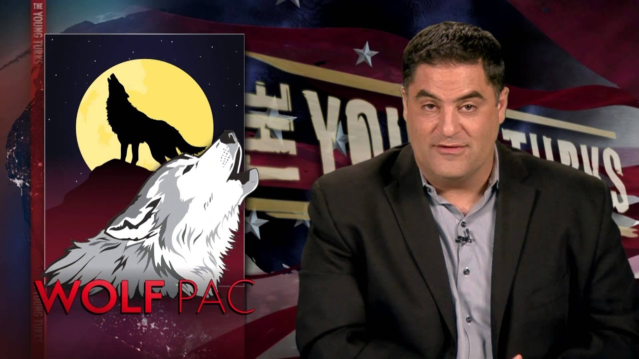 Wolf-PAC Update - Republicans Want to Help Too? thumbnail