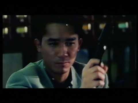 UK rental VHS trailer reel: Dobermann (1999, Tartan Video)