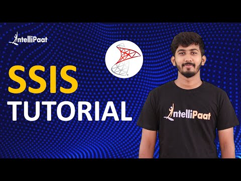 SSIS Tutorial | SSIS Tutorial for Beginners | Intellipaat - YouTube