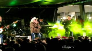 """Ray Sawyer (Dr Hook) -  """"I Got Stoned And I Missed It""""  (Live from Lyngdal June 18 2011)"""