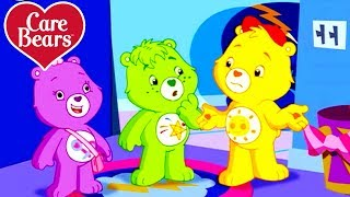 1 Hour With The Adventures In Care-a-Lot Bears! | Care Bears
