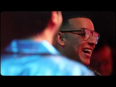 Runaway (Detrás de Cámaras Oficial) Sebastián Yatra, Daddy Yankee, Natti Natasha ft. Jonas Brothers