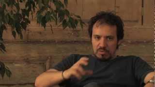 La première de 6 videos sur la structure des récits par Alexandre Astier