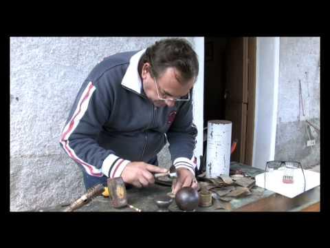 Tamburello e Sonagli come costruirli