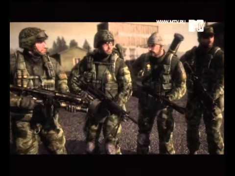 Икона Видеоигр: Battlefield.