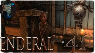 Ein sehr alter Mann - Let´s Play Enderal #041 | Gameplay | Deutsch