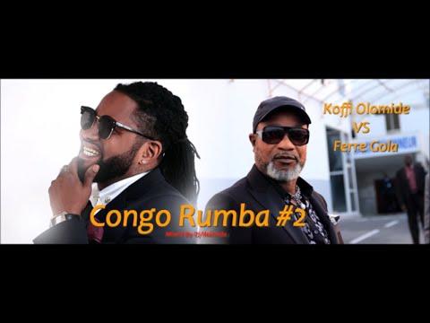 greatest rumba hits by dj malonda ft ferre gola   koffi olomide   madilu system   fally ipupa