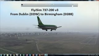 flyjsim 737 v3 crack - Free video search site - Findclip Net