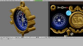 Compass WIP