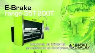 SafanDarley E-Brake 35-200T
