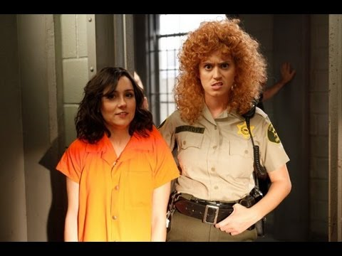 Katy Perry Guest Star