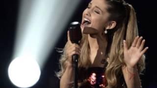 Ariana Grande - Love Is Everything lyrics