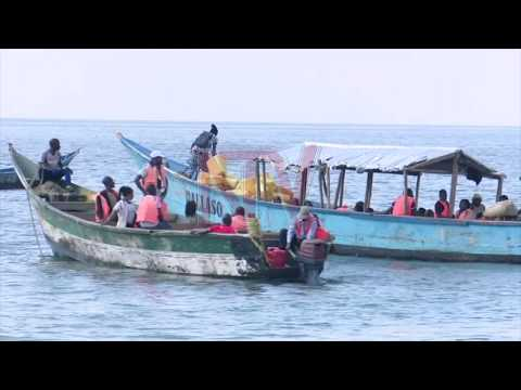 EALA considers joint management for Lake Victoria