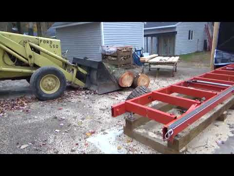 Download Why I bought my Woodmizer Lt15 in Full HD Mp4 3GP