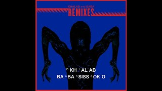 DJ Khalab & Baba Sissoko   Kumu (Dengue Dengue Dengue Remix)