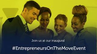 #EntrepreneursOnTheMove