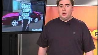 grand theft auto san andreas review PS2 Gamespot