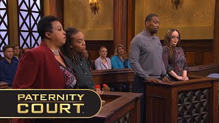 20 Years of Questions Leads to Paternity Test (Full Episode) | Paternity Court