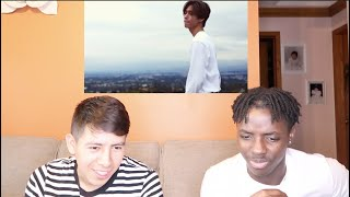 Hold Up   Cody Orlove FT. The Moy Boys | Reaction Video