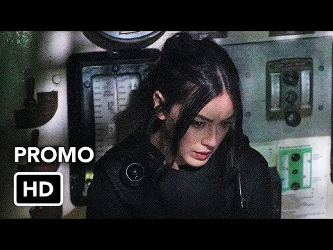 Marvel's Agents of S.H.I.E.L.D. 5.13 (Preview)