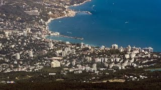 О чем говорит принятие резолюции о милитаризации Крыма на Генассамблее ООН? Фрагмент Ньюзтока RTVI