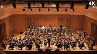 Antonin Dvorak, Slavonic Dance, op. 72, No. 2 e-minor | BLJO, Sebastian Tewinkel