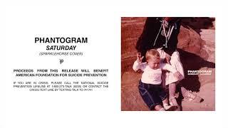Phantogram - Saturday (Sparklehorse Cover)