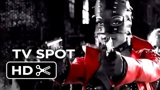 Джессика Альба, Sin City: A Dame To Kill For TV SPOT - Outlaws Will Become Heroes (2014)