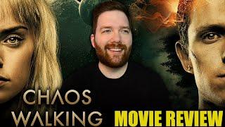 Chaos Walking - Revisión de la película