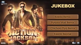 Action Jackson - Jukebox 2