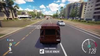 [FH3] LAND ROVER SERIES III '72 (MAX TUNING)