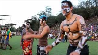 preview picture of video 'Yamak Pacifique Festival Of Pacific Arts'